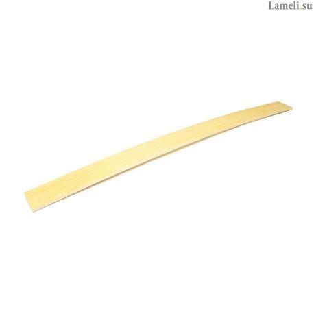 Ламель 620 х 53 х 8 мм