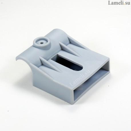 Латодержатель 63 мм на 25 мм трубу