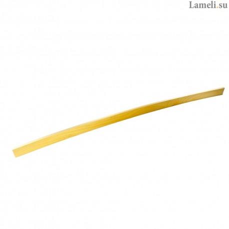 Ламель для кровати 38 мм x Ваша длина x 8 мм