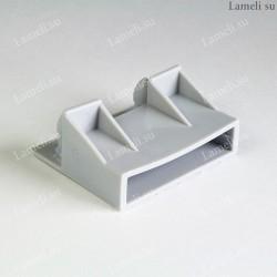 Латодержатель упорный 53 мм от 10шт.